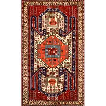 Ahua - The rural designer area rug