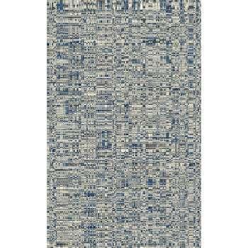 Allahza - The designer hand woven rug