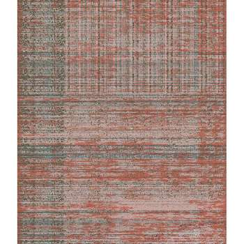 Cjelina - The abstract bedroom area rug