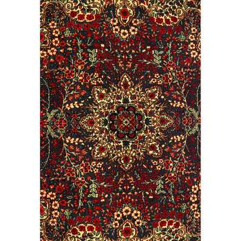 Latifa - The hand woven cassical rug