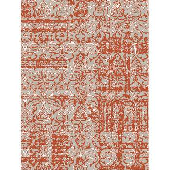 Pereki - The handwoven indoor area rug