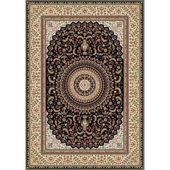 Zaleta - The beautiful persian indoor rug