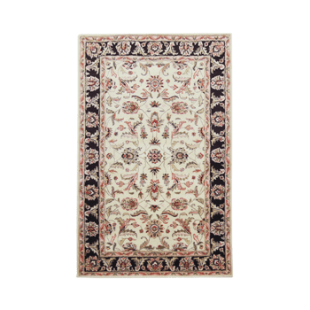 Zahra - A traditional Kazakh design rug