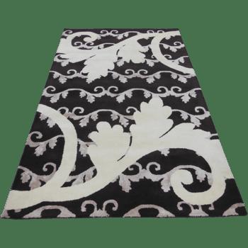 Uva - The wine patterned  indoor area rug