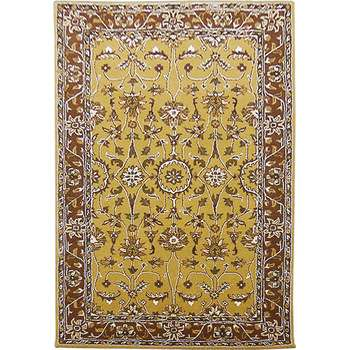 Safua - The traditional area rug