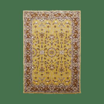 Safua - The traditional area rug