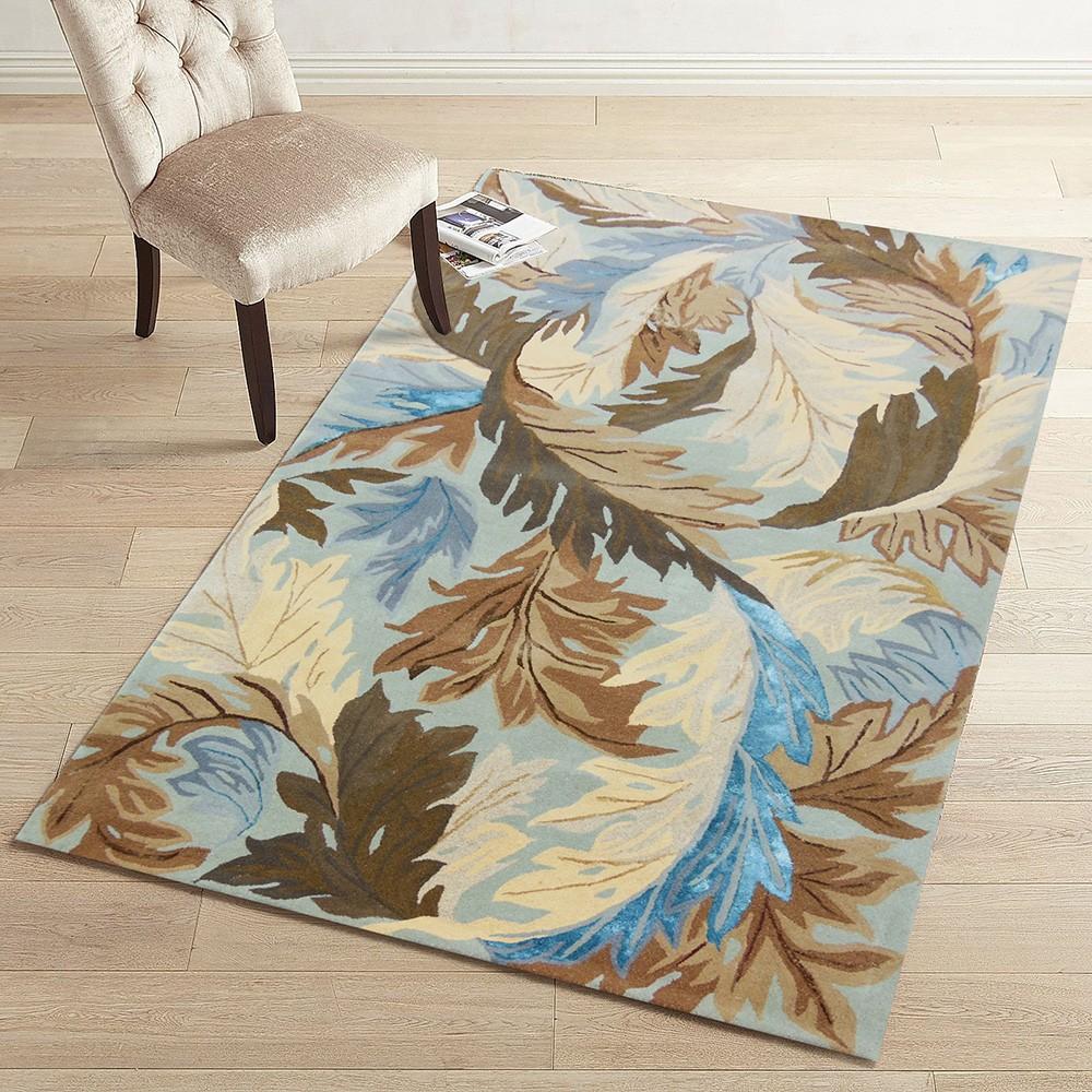 Umbra - The sophisticated handmade rug