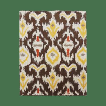 Vista - The pleasing hand-made area rug