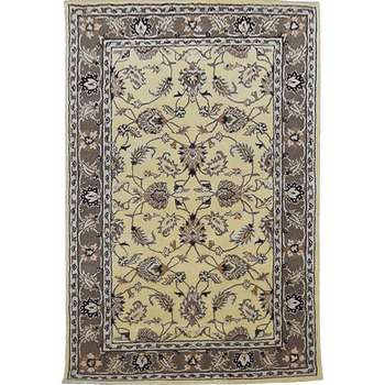 Zohra - The traditional Kazakh design rug