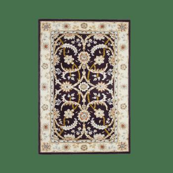 Kashan - A traditional oriental rug