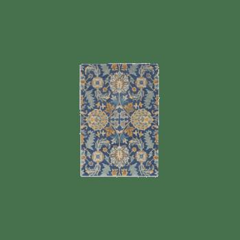 Eshb albahr - The classical hand made rug