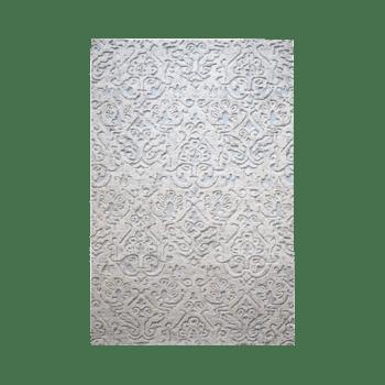Naqash - The embossed hand made carpet
