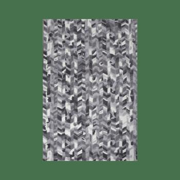 Peinture - The modern indoor area rug