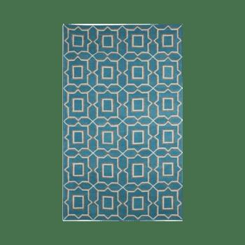 Shava - The minimal indoor area rug