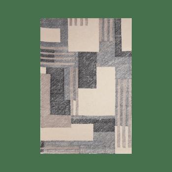 Ordenado - The Durable simple handmade rug
