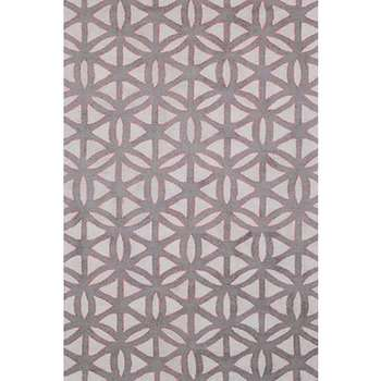 Ambages - The modern bedroom rug