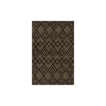 Crujiente - The simple designed classical rug