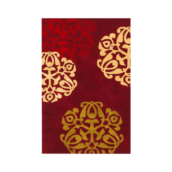 Sello - The designer living-area rug/carpet