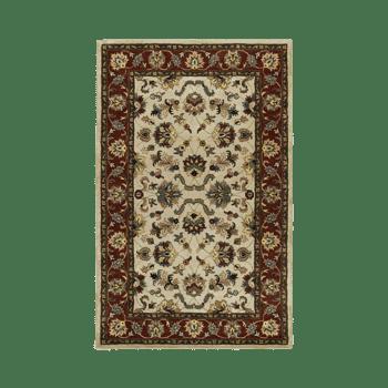 Zara - The Traditional Kazakh Design Rug