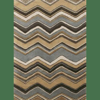 Agite - The handmade beautiful indoor rug