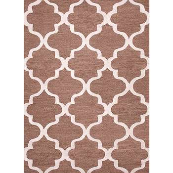 Grid - The simple beautiful area rug