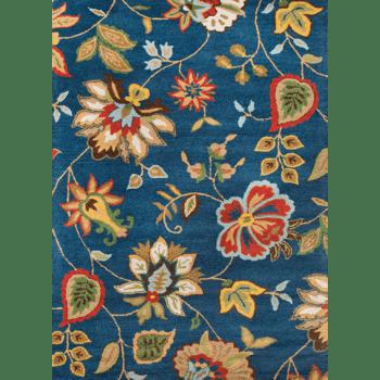 Vina de mar - The beautiful indoor area rug