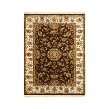 Emblem - The traditional area rug