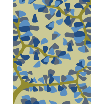 Arbor - The natural designed area rug