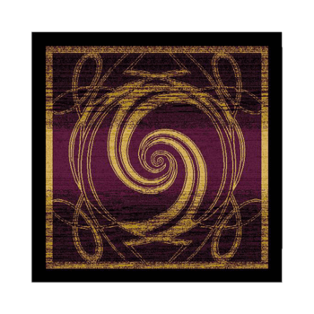 Unicus - The classic hand made rug
