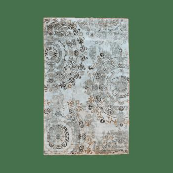 Kriti - The luxurious classical area rug