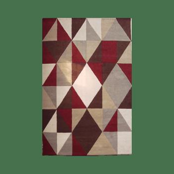 Sencillo - The simple bedroom area rug