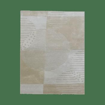 Fijar - The modern living room indoor rug