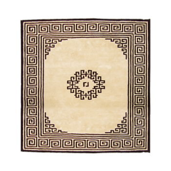 Warren - The classical area rug for living room
