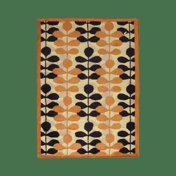 Fylla - The simple rural design area rug