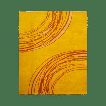 Stella - The bright indoor area rug