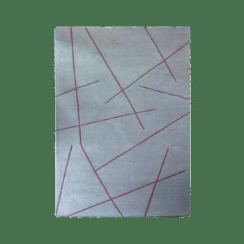 Kreska - The modern simple area rug