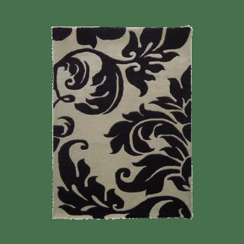 Silueta - The natural bedroom area rug
