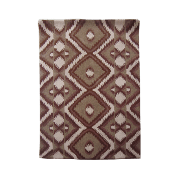 Riviera - The classical rug for a living room