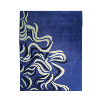 Ble Rivera - The classical rug for a living room
