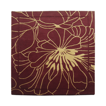 Ayana - the beautiful living room rug