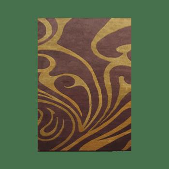 Aurum - The classic bedroom rug