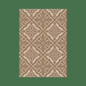 Escultura - The classical designer area rug