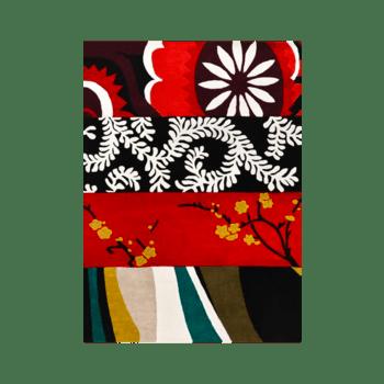 Fleur - The adorable living area rug