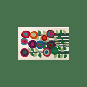 Dahlia - The beautiful natural indoor rug