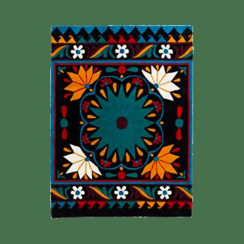 Jacinta - The beautiful rural area rug