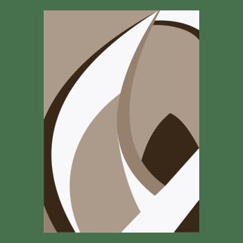Arcus - A simple adorable area rug