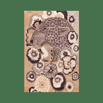 Nabiri - The delicate beautiful indoor area rug