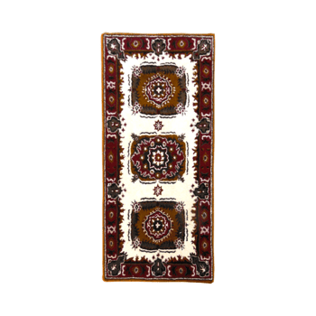 Reign - The beautiful area rug for bedroom