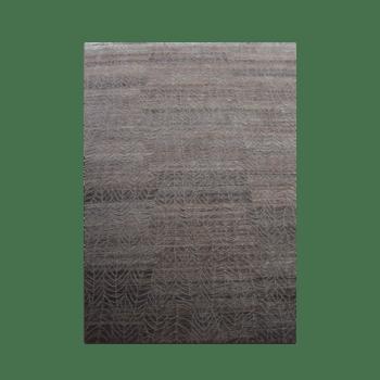 Silhouette - The simple unique area rug