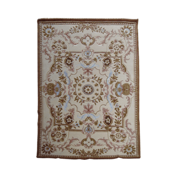 Charlotte - The beautiful aubusson rug